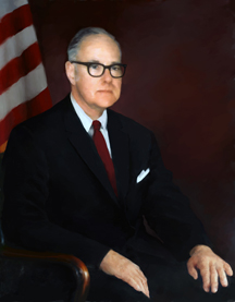 Richard M. Bissell, Jr. - CIA Deputy Director for Plans